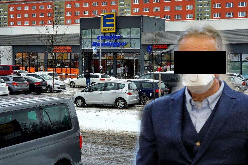Chemnitzer Arzt wollte Zigaretten kaufen, doch da lief einiges schief
