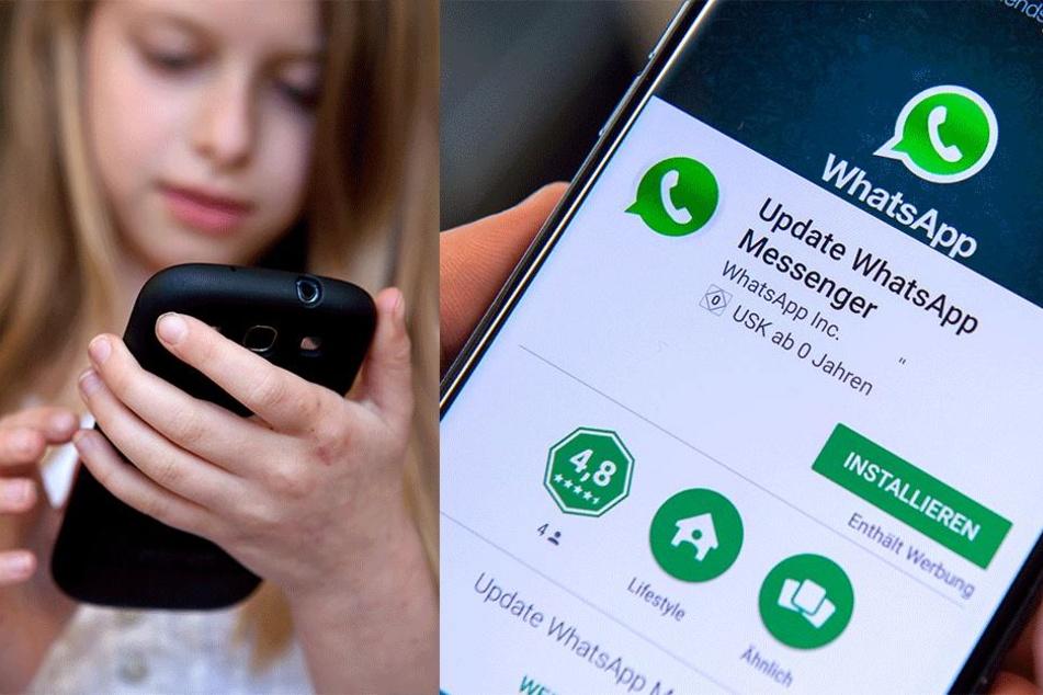 Können User unter 16 Jahren WhatsApp bald nicht mehr nutzen?