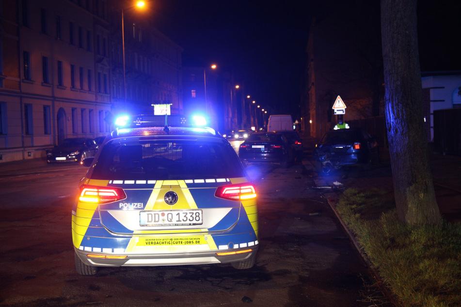 Die Polizei ermittelt nun wegen Gefährdung des Straßenverkehrs gegen den 44-Jährigen.