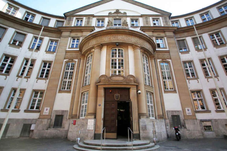 Der Prozess vor dem Frankfurter Landgericht (Archivbild) endete mit einem Freispruch.