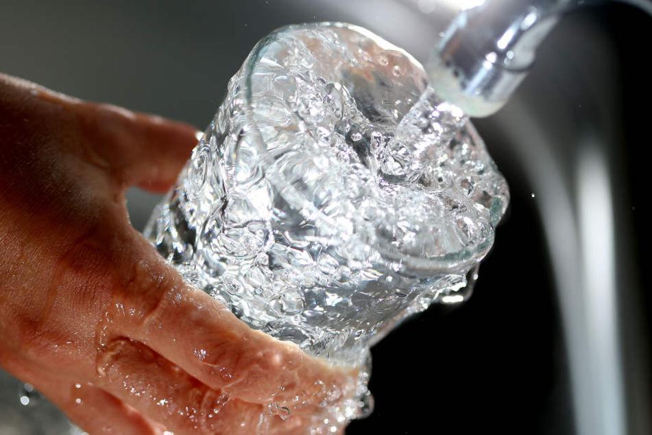Trinkwasser bald 45% teurer? (Symbolbild)