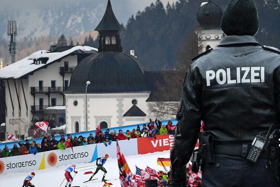 Doping-Verdacht bei Ski-WM: Österreich zieht Langlauf-Staffel zurück