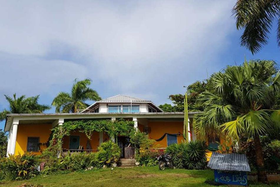 Mit seinem Hostel erfüllte sich Marian seinen großen Traum. Damit Jamaika für und seine Familie auch weiterhin lebenswert bleib, hat der Deutsche dem Müll den Kampf angesagt.