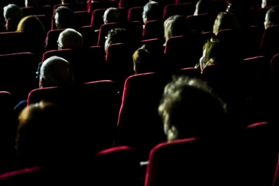 Feueralarm in Kino: 500 Menschen evakuiert