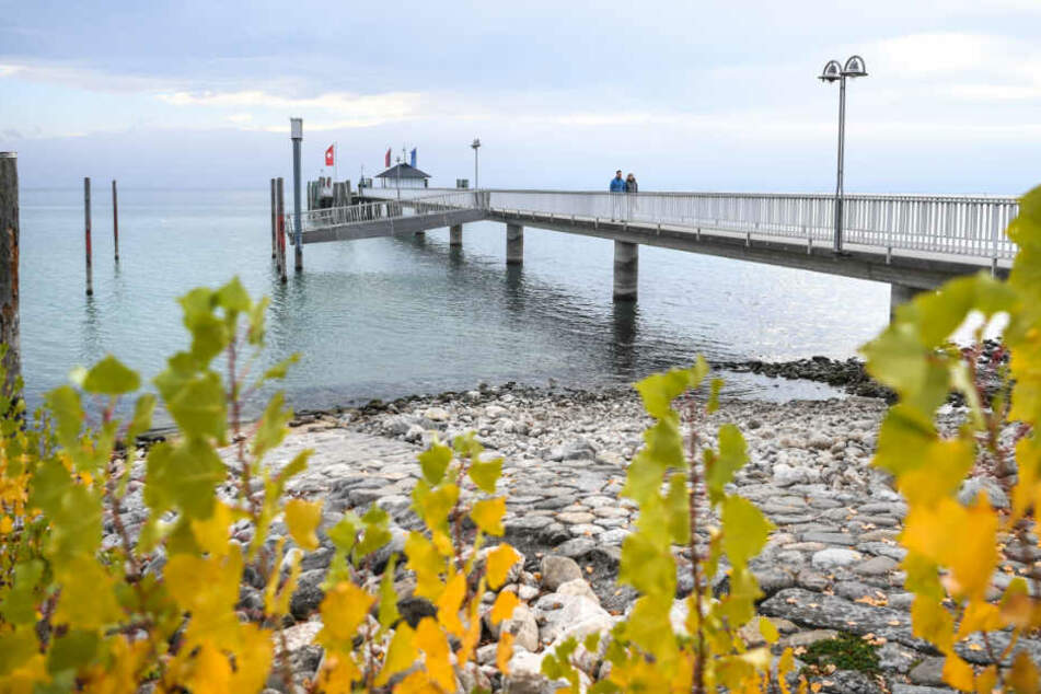Der Bodensee ist ein klassisches Ausflugsziel für Touristen.