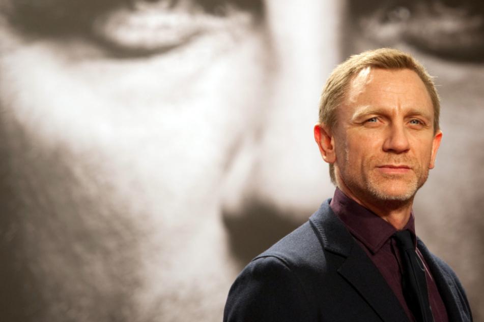 """Trotz Sixpack mit 52: Daniel Craig fühlt sich """"körperlich sehr gering"""""""