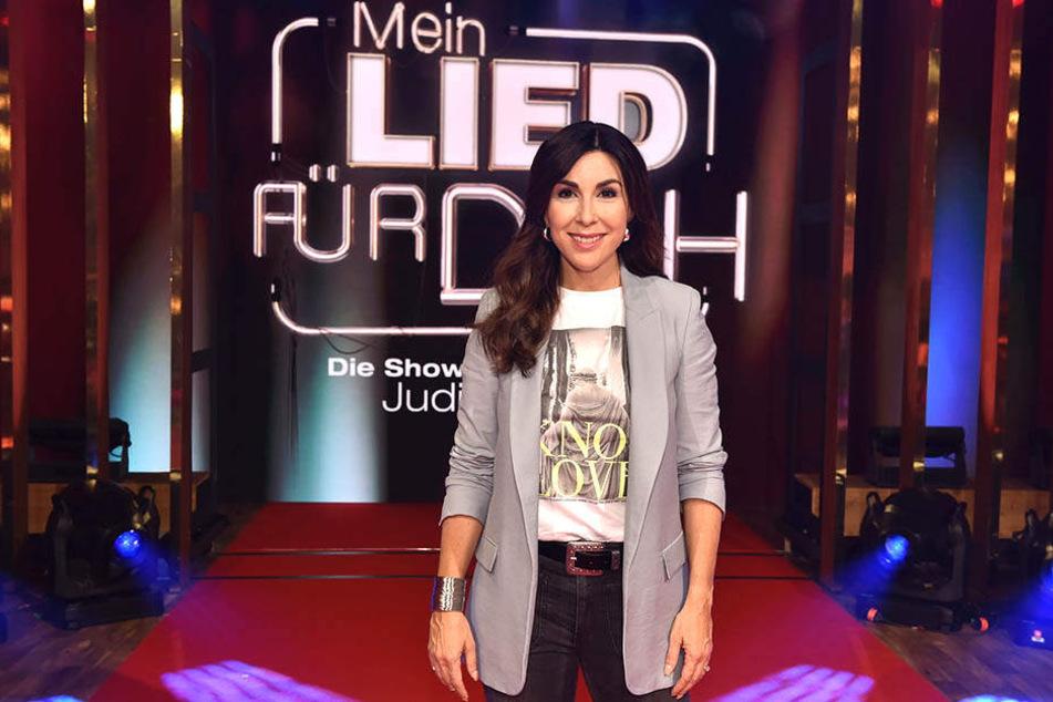 Judith Williams ab heute mit eigener ZDF-Show voller Emotionen