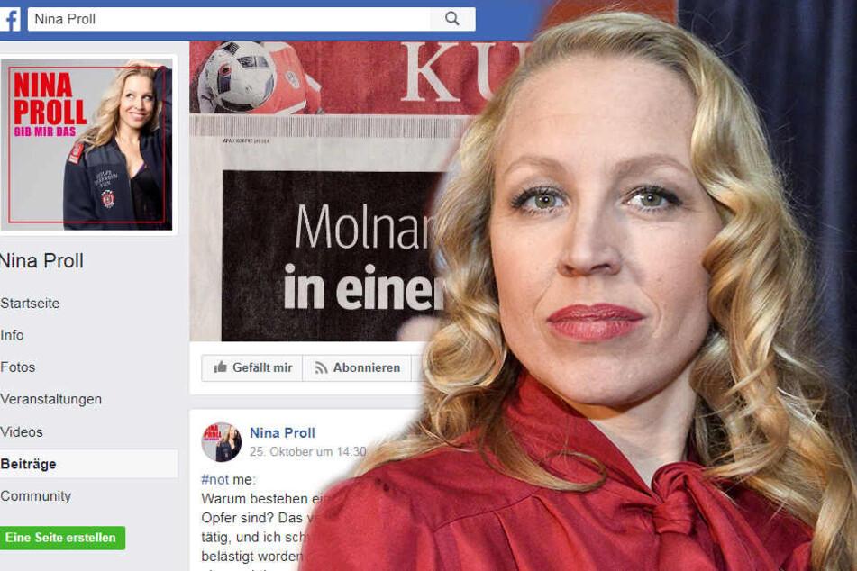 Vorstadtweib erntet Shitstorm wegen #MeToo-Kritik