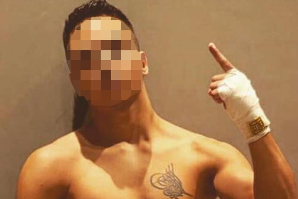 War es Mord? Vermisster Boxer (22) liegt tot neben Autobahn