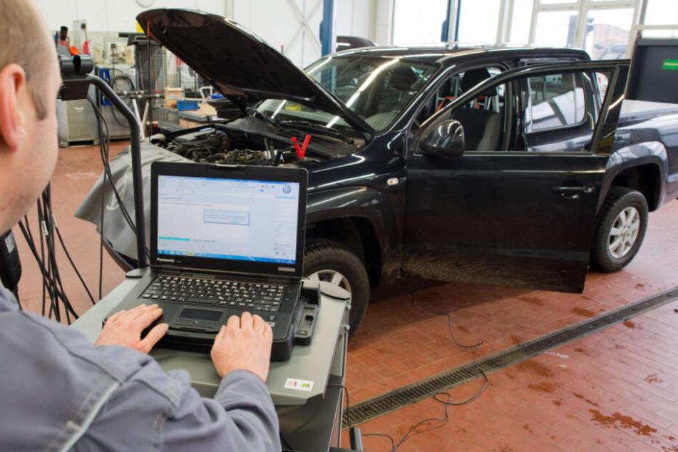 Hardware-Nachrüstungen für Diesel lassen auf sich warten