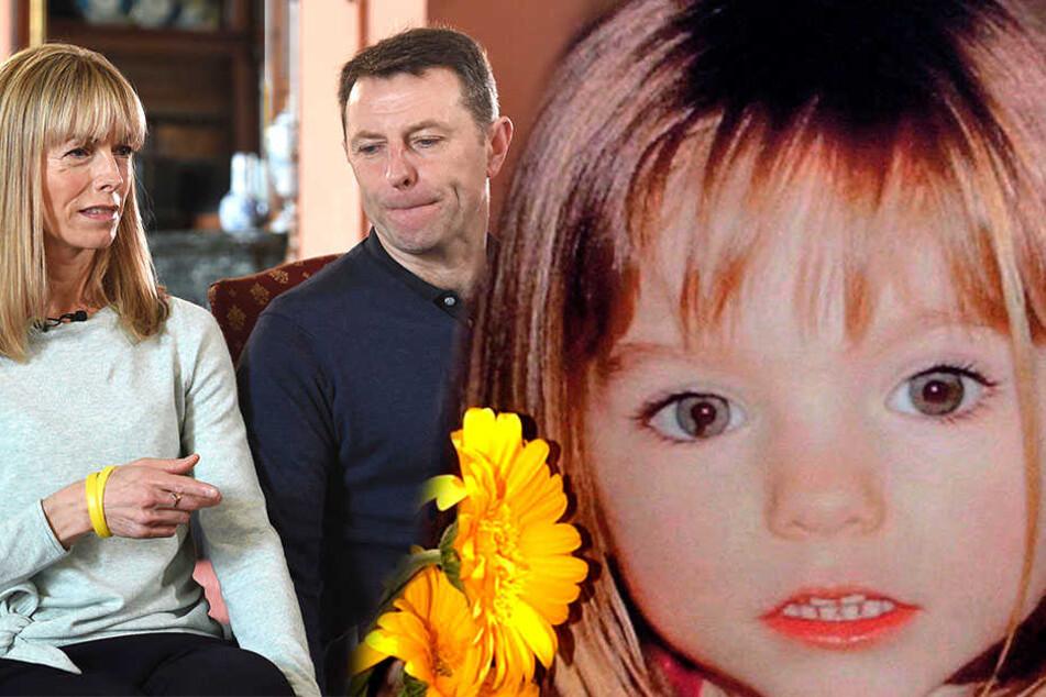 Maddie McCann: Eltern dürfen wieder hoffen