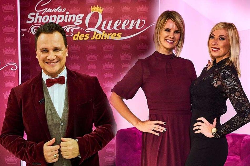 """Diese Dresdnerin will """"Shopping Queen des Jahres"""" werden"""