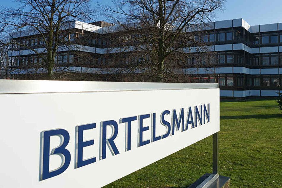 Bertelsmann geht es gut.