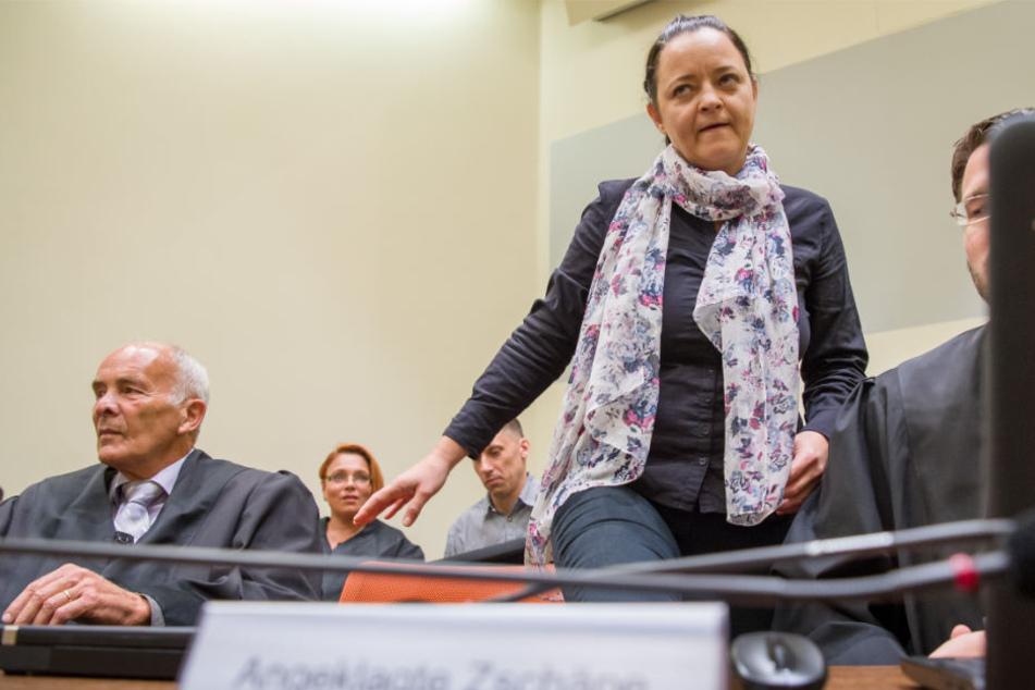 Nach Mega-Prozess: Welches Urteil erwartet Beate Zschäpe?