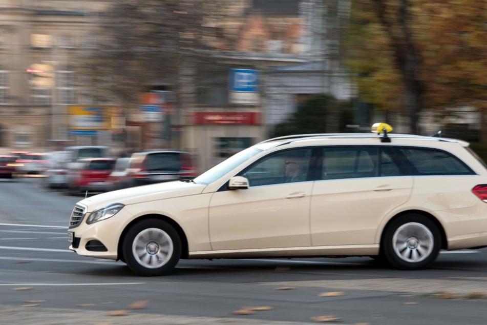 Taxifahren in Chemnitz wird ab Februar teurer.