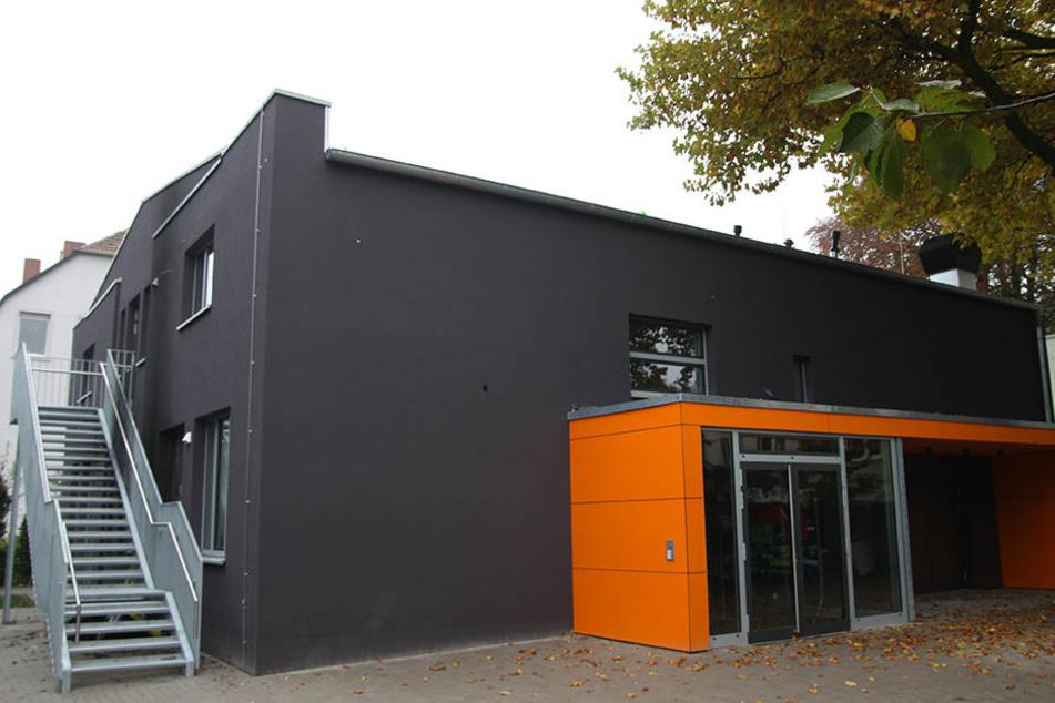 Zur Zeit gibt es keine Konzerte in dem für 840.000 Euro sanierten Falkendom.