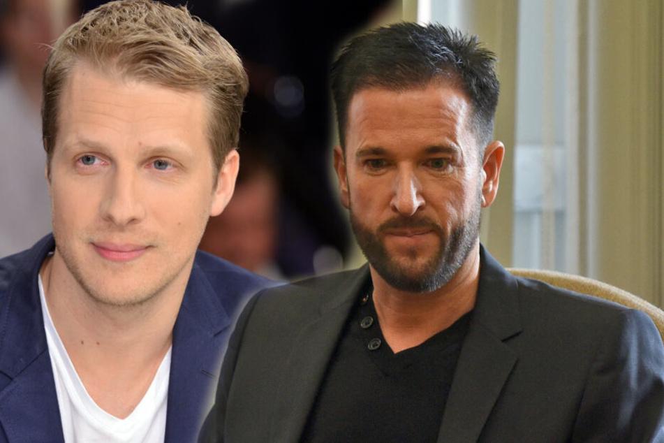 Oliver Pocher (42) tritt im TV bald gegen Michael Wendler (47) an.