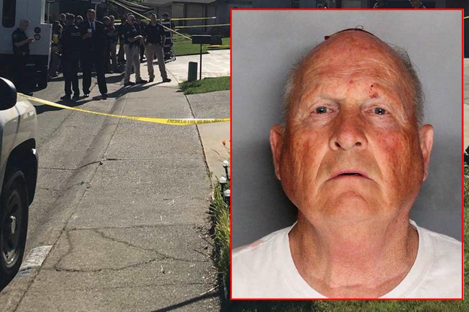 Berüchtigter Serienmörder nach 32 Jahren gefasst