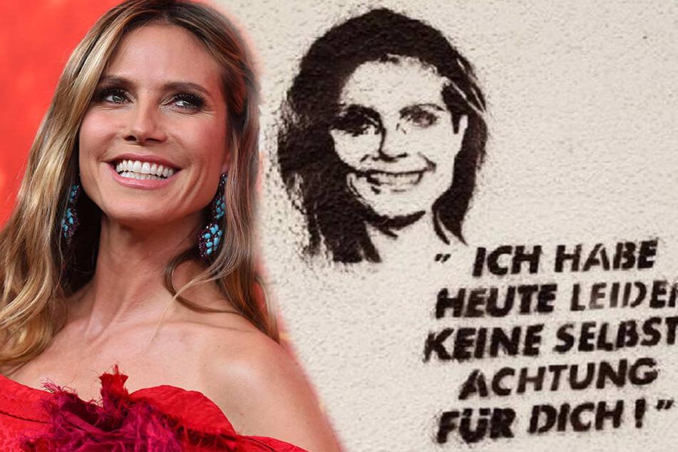 """""""Kultureller Missbrauch"""": Heidi Klums neue Show sorgt für Wirbel"""
