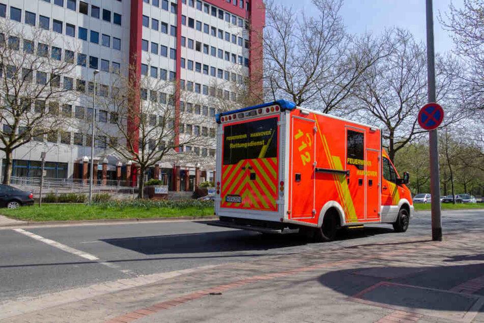 Wieder kam es zu Brandstiftungen im Raum Leipzig. (Symbolbild)