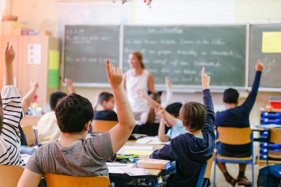 In einigen Bundesländern findet schon wieder Unterricht statt, das sorgt zu Corona-Zeiten für viele Diskussionen. (Archivbild)