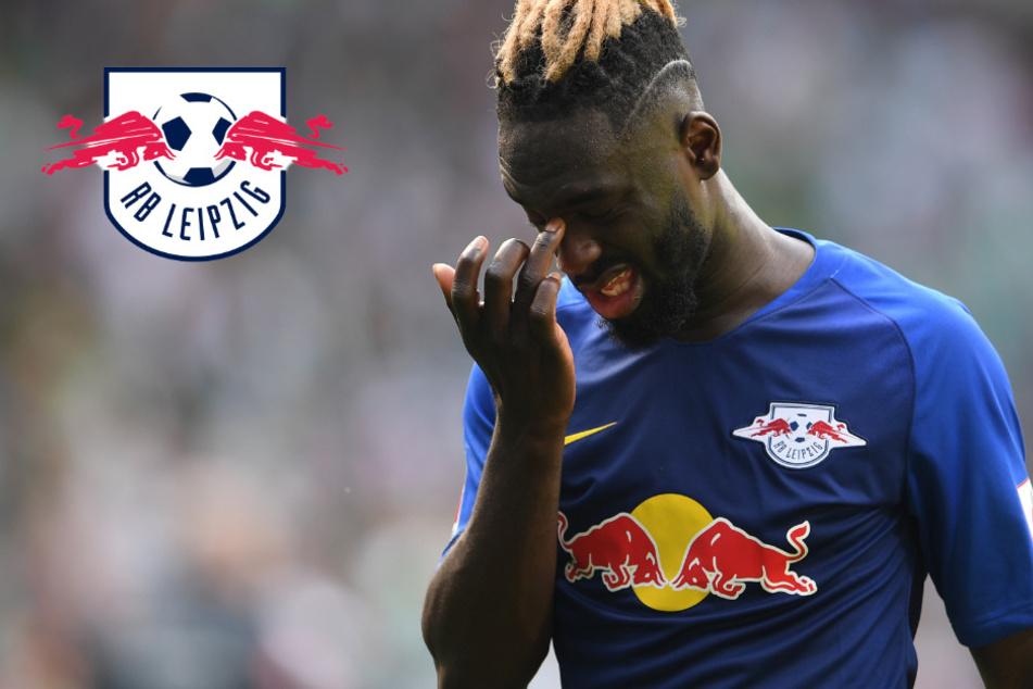 Es geht um viele Millionen Euro: RB Leipzig liefert sich Schlammschlacht wegen Augustin