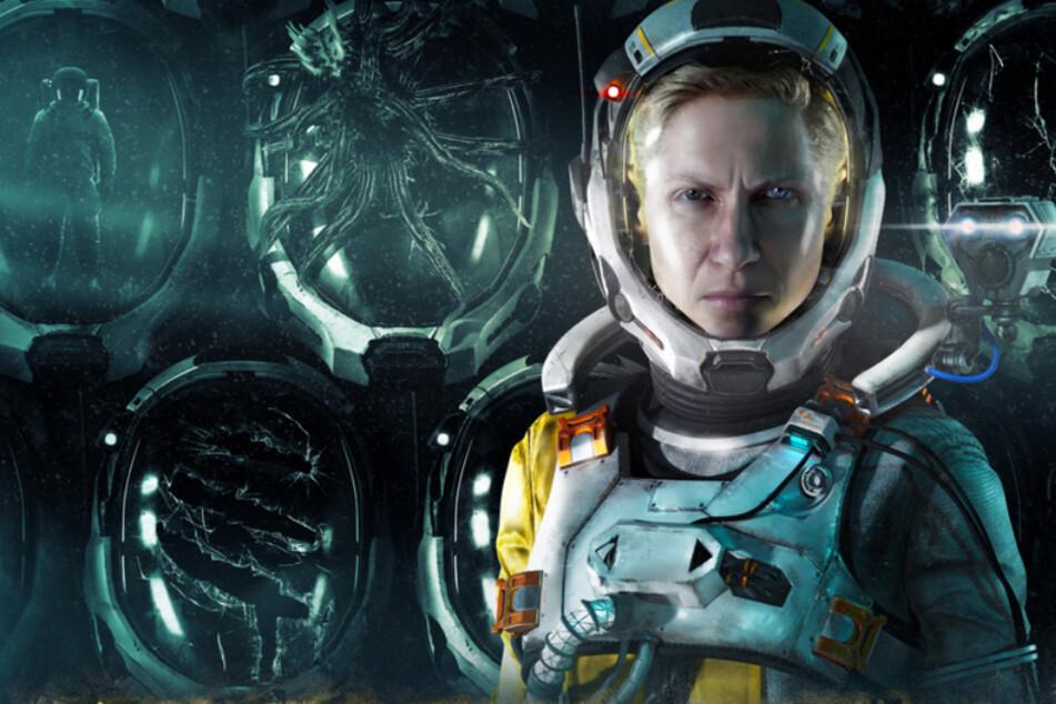 Returnal im Test: Was kann der PS5-exklusive Sci-Fi-Thriller?