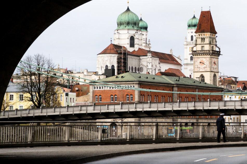 Corona-Zahlen viel zu hoch: Passau verhängt Ausgangsbeschränkungen!