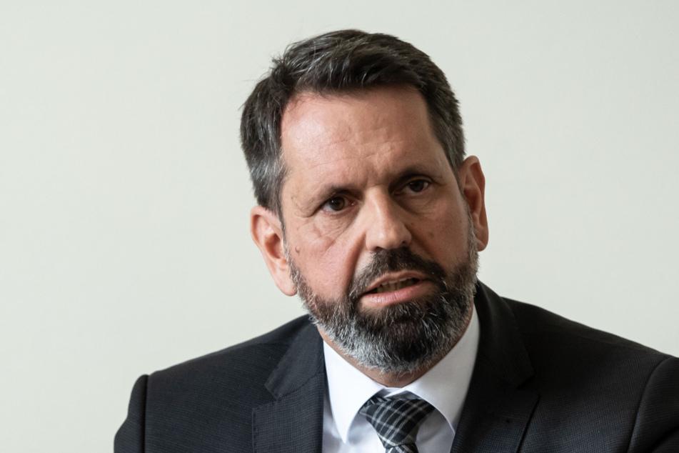 Umweltminister Olaf Lies (SPD) will trotz Corona mehr für den Klimaschutz tun.
