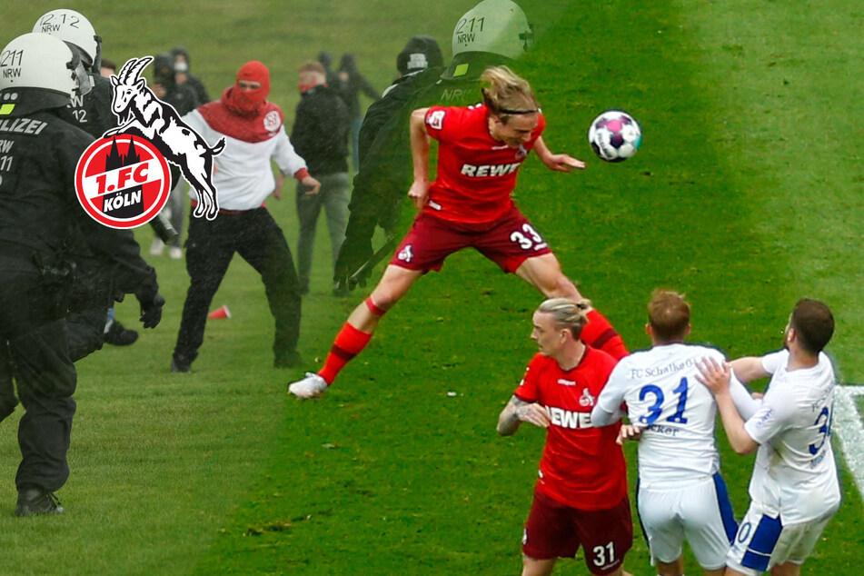 Relegation Jena Gegen Köln