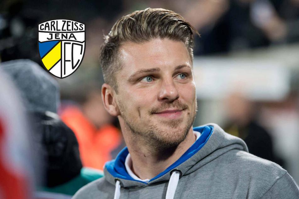 Trainer Lukas Kwasniok braucht dringend einen Sieg.