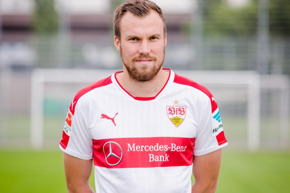 Im Trikot des VfB Stuttgart wird Kevin Großkreutz (28) künftig nicht mehr auflaufen.