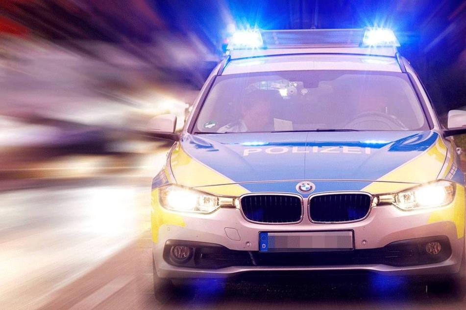 """""""Ich will zum Tatort"""" - Eine neue Kampagne soll Polizei-Nachwuchs finden helfen."""