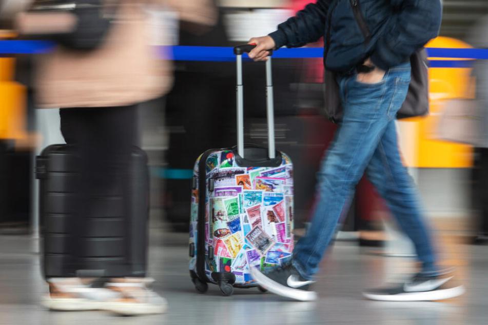 Der M-Dax-Konzern ist inzwischen an 30 Flughäfen auf vier Kontinenten aktiv (Symbolbild).