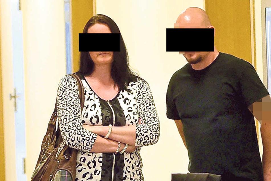Haben Cindy P. (39) und Mark S. (38) sich über 23000 Euro vom Jobcenter  ergaunert?