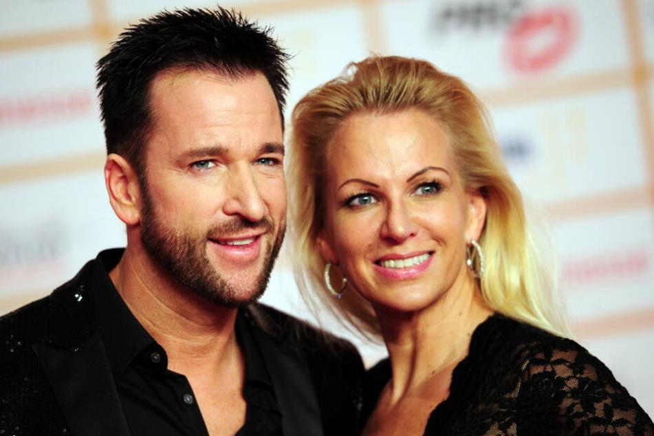 Michael Wendler und Claudia Norberg waren lange verheiratet, sind inzwischen jedoch getrennt.