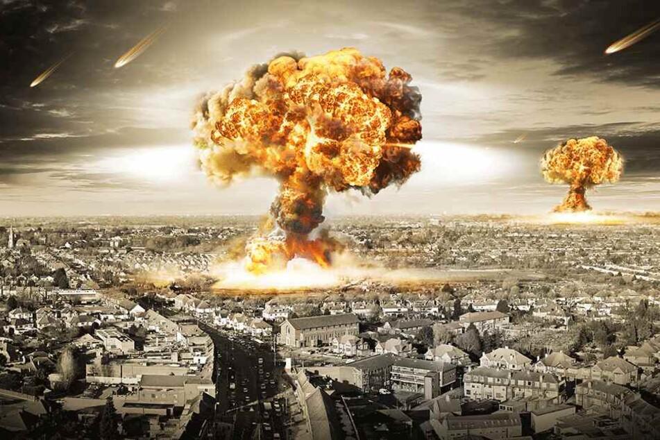 Hätte Russland die USA zu einem nuklearen Krieg provozieren können?