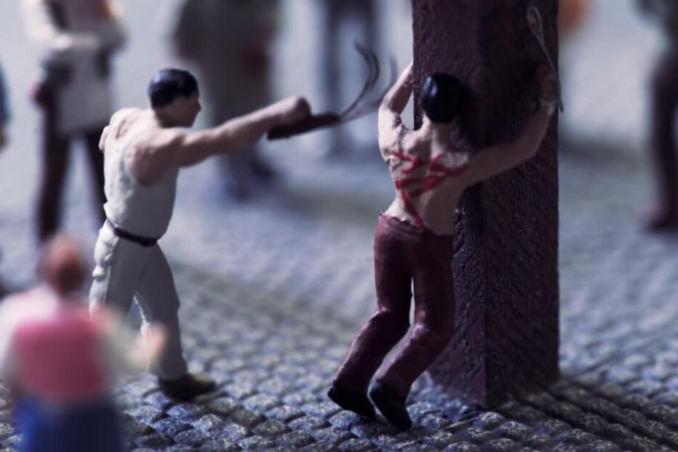 Hamburg: Miniatur Wunderland schockt mit grausamem Video über deutsche Vergangenheit