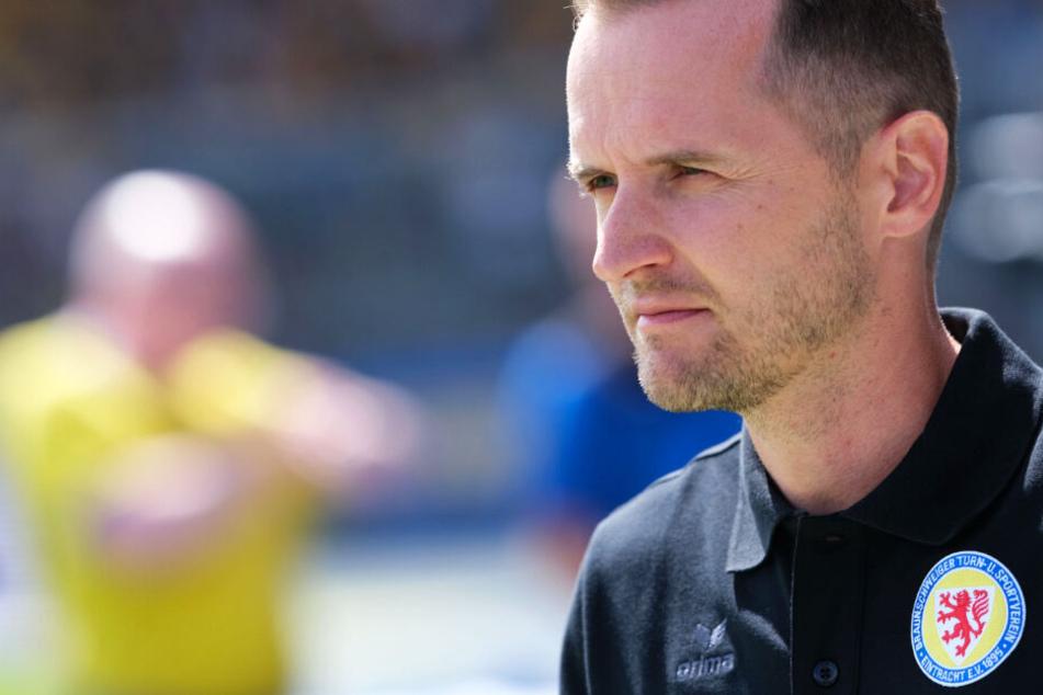 Christian Flüthmann soll beim Team einen großen Autoritätsverlust erlitten haben.