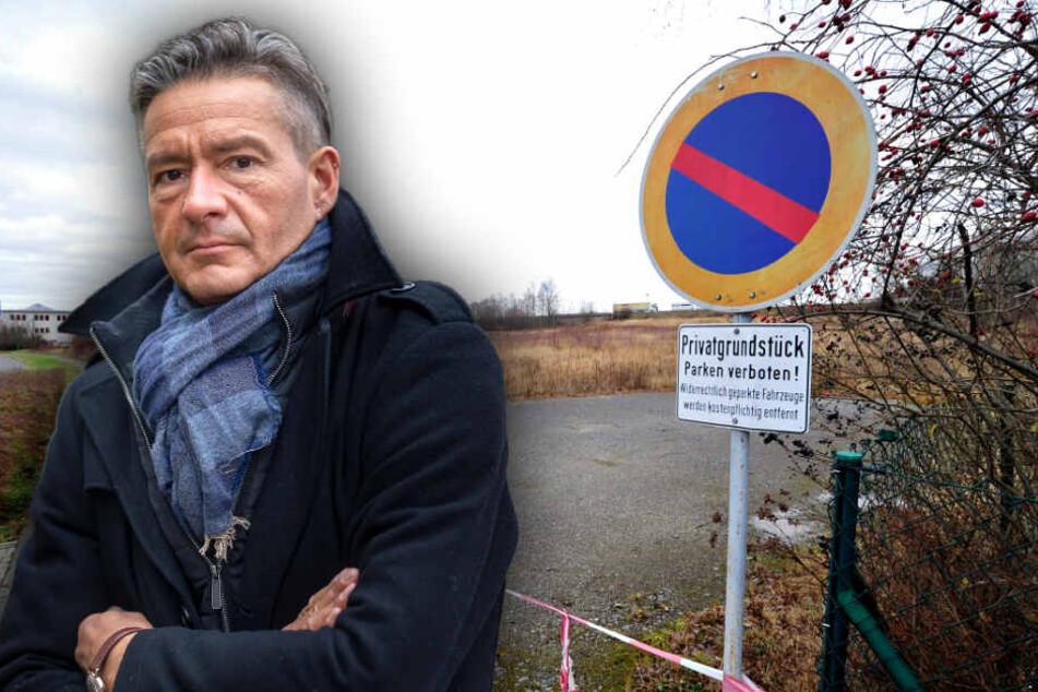 Chemnitz Siegmar: Kraftwerk-Pläne machen Anwohnern Angst