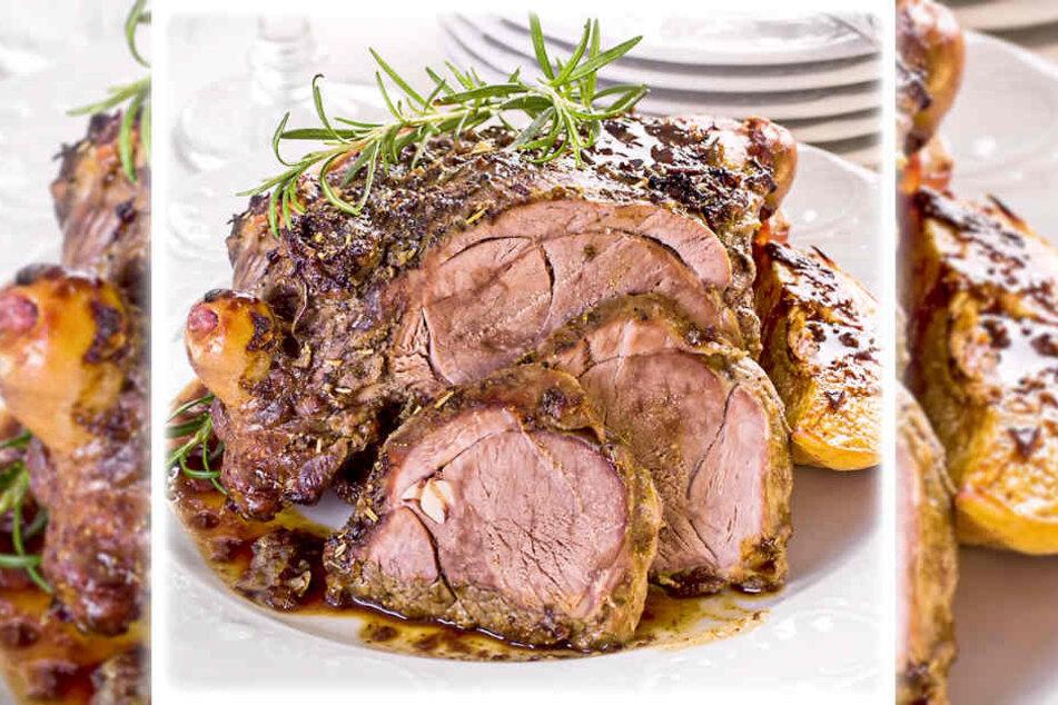Rezeptidee zu Weihnachten: Fleischerei Korch hat das perfekte Festessen!