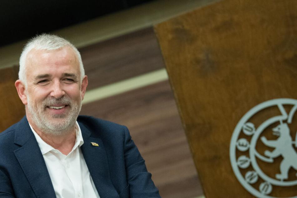 Unions Präsident Dirk Zingler begrüßt die Entscheidung der führenden Ultra-Gruppen.