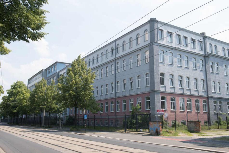 Immer wieder kommt es im Asylheim an der Hamburger Straße zu Vorfällen.
