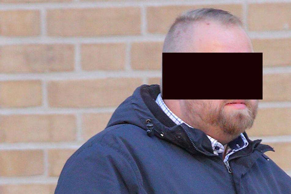 """""""Nazi-Schwein"""", """"Bullenschweine"""": Neustadt-Pöbler vor Gericht"""