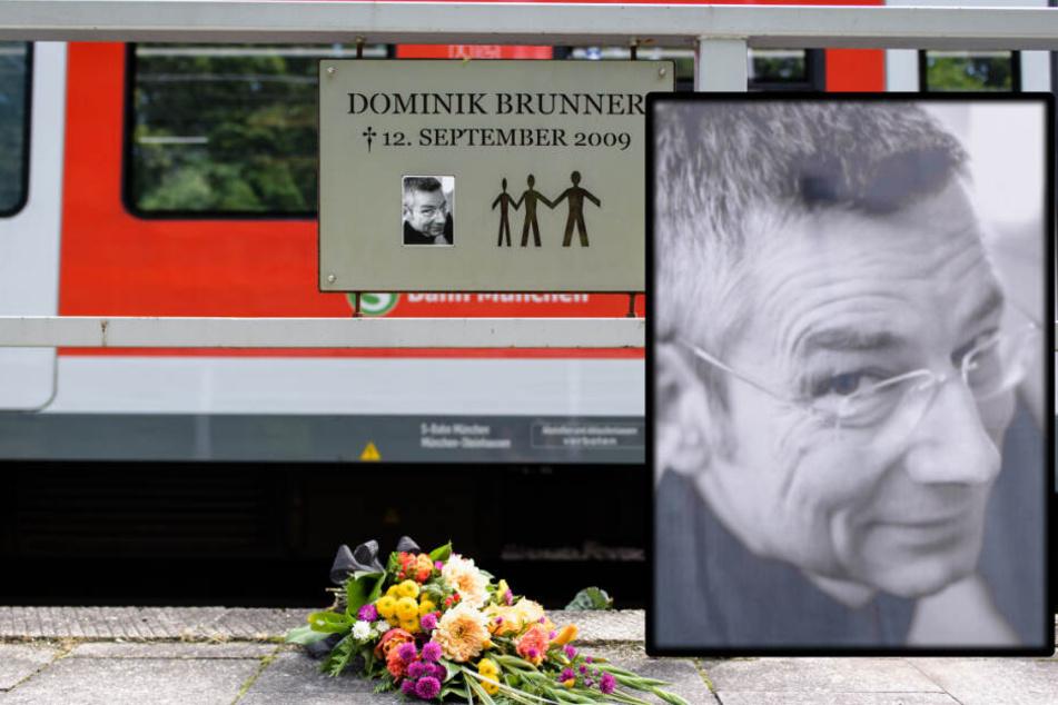 Ein Vorbild der Zivilcourage: München gedenkt Dominik Brunner