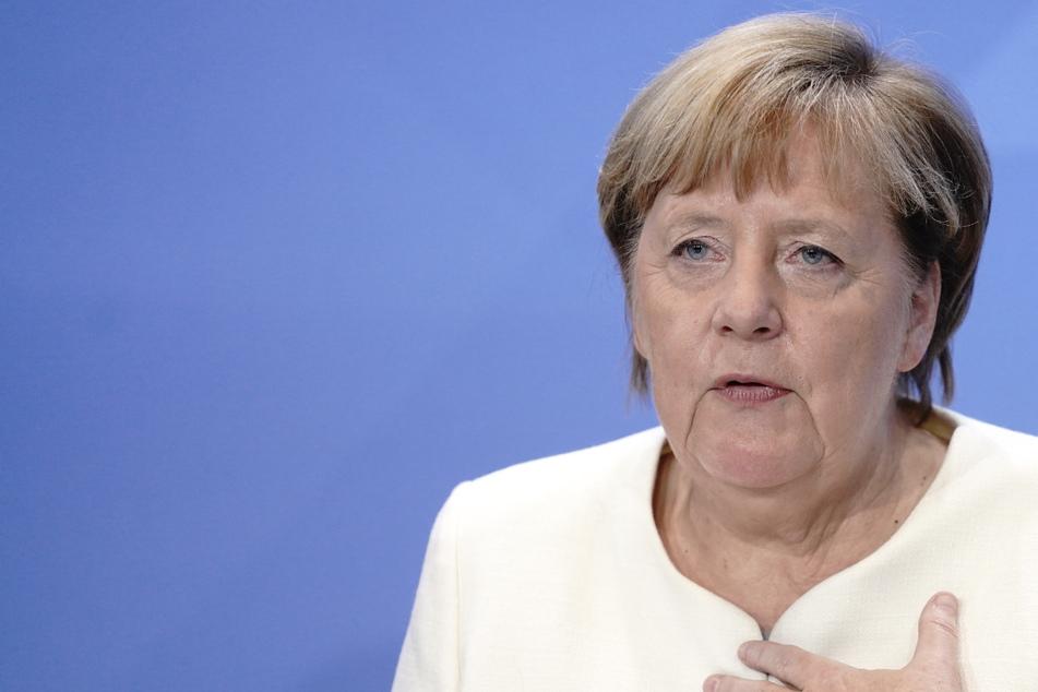 Coronavirus: Merkel will Restaurants bei Falschangaben in die Pflicht nehmen