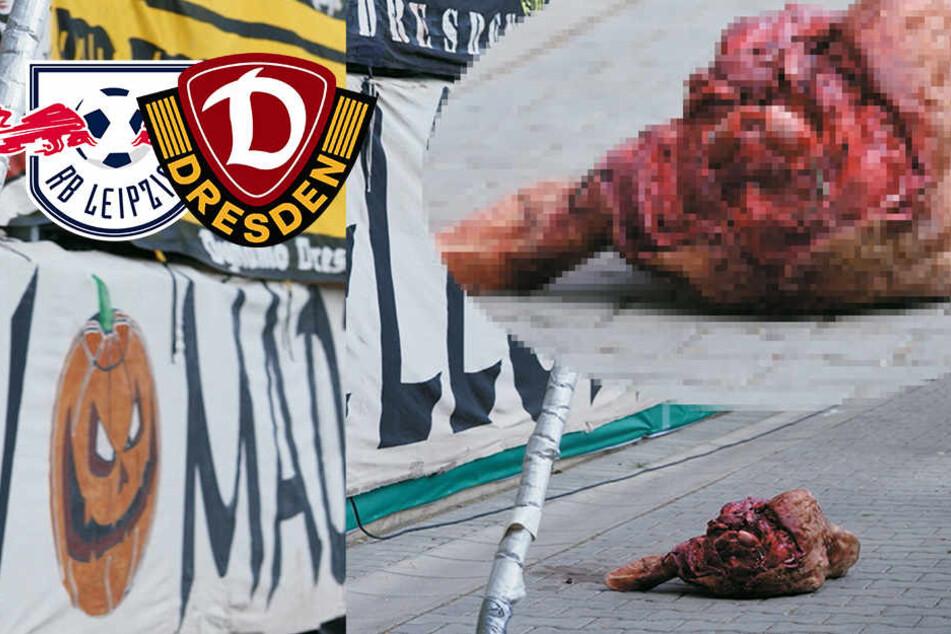 Alle sieben Bullenkopf-Werfer in Dresden verurteilt!