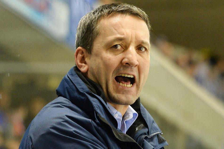 Ex-Trainer Thomas Popiesch gab den entscheidenden Tipp.