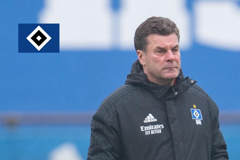 HSV testet in Portugal gegen südkoreanischen Topclub