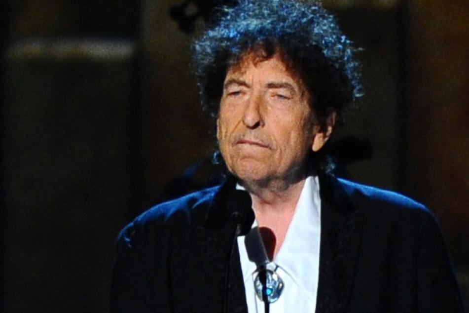 Bob Dylan geht im Frühjahr 2018 erneut auf Deutschlandtour!